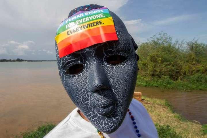 UGANDA-GAY-DEMONSTRATION-RIGHTS