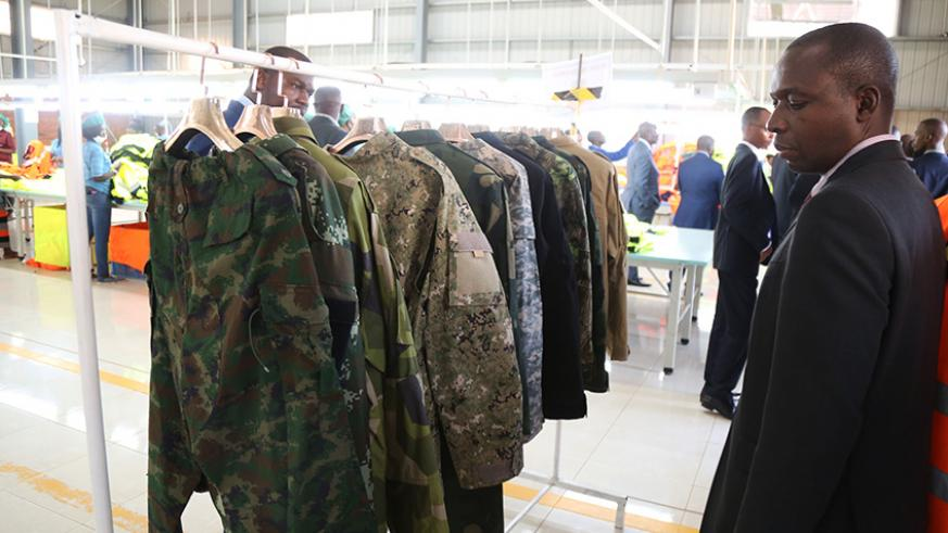 ch-garments-products-showcased-at-kigali-special-economic-zone-sam-ngendahimana