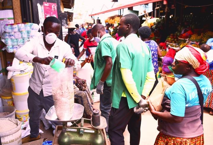 kimironko-market-taarifa-rwanda-covid-19-economic-recovery-plan